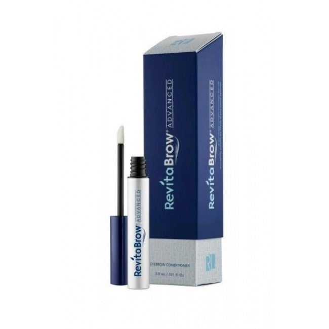 Shop Revitabrow 3ml Advanced Eyebrow Conditioner Free Shipping