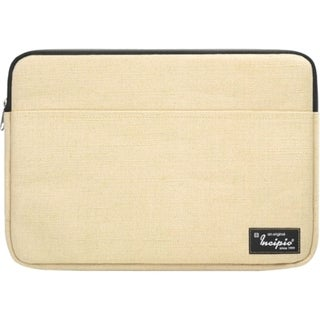 "Incipio RICKHOUSE Carrying Case (Sleeve) for 13"" MacBook Air - Natura"