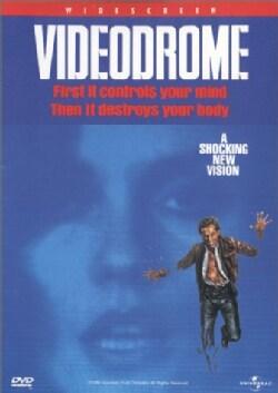 Videodrome (DVD)
