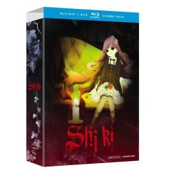 Shiki: Complete Series (Blu-ray/DVD)