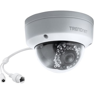 TRENDnet TV-IP311PI 3 Megapixel Network Camera - Color - Board Mount