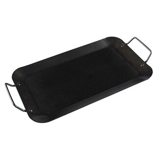 Coleman Steel Non-stick Griddle