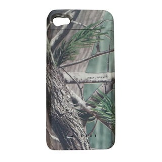 OMP Sportsman's Battery Case for iPhone 4/4s Realtree AP