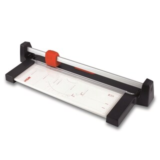 HSM Cutline T4610 Rotary Paper Trimmer (10 Sheets / 18-inch Cut)