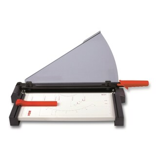 HSM Cutline G4620 Guillotine Paper Cutter (40 Sheet / 18.11-inch Cut)