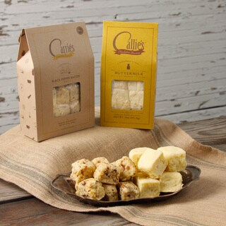 Callie's Black Pepper Bacon and Buttermilk Biscuit Bundle