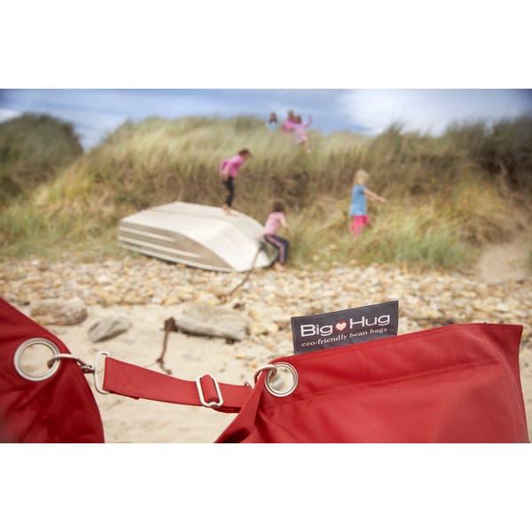 Fine Shop Strapping Big Hug Eco Friendly Red Bean Bag Chair Uwap Interior Chair Design Uwaporg
