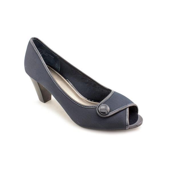 20259fb2a5b Shop Abella Women s  Liana  Fabric Dress Shoes - Wide (Size 10 ...