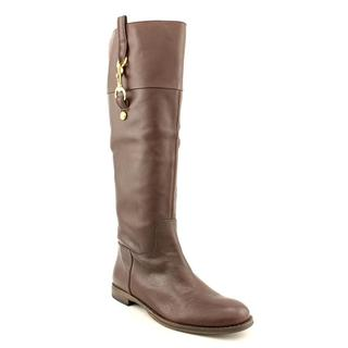Coach Women's 'Martta' Leather Boots