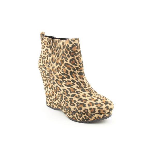 BCBGeneration Women's 'Vance 2' Fabric Boots