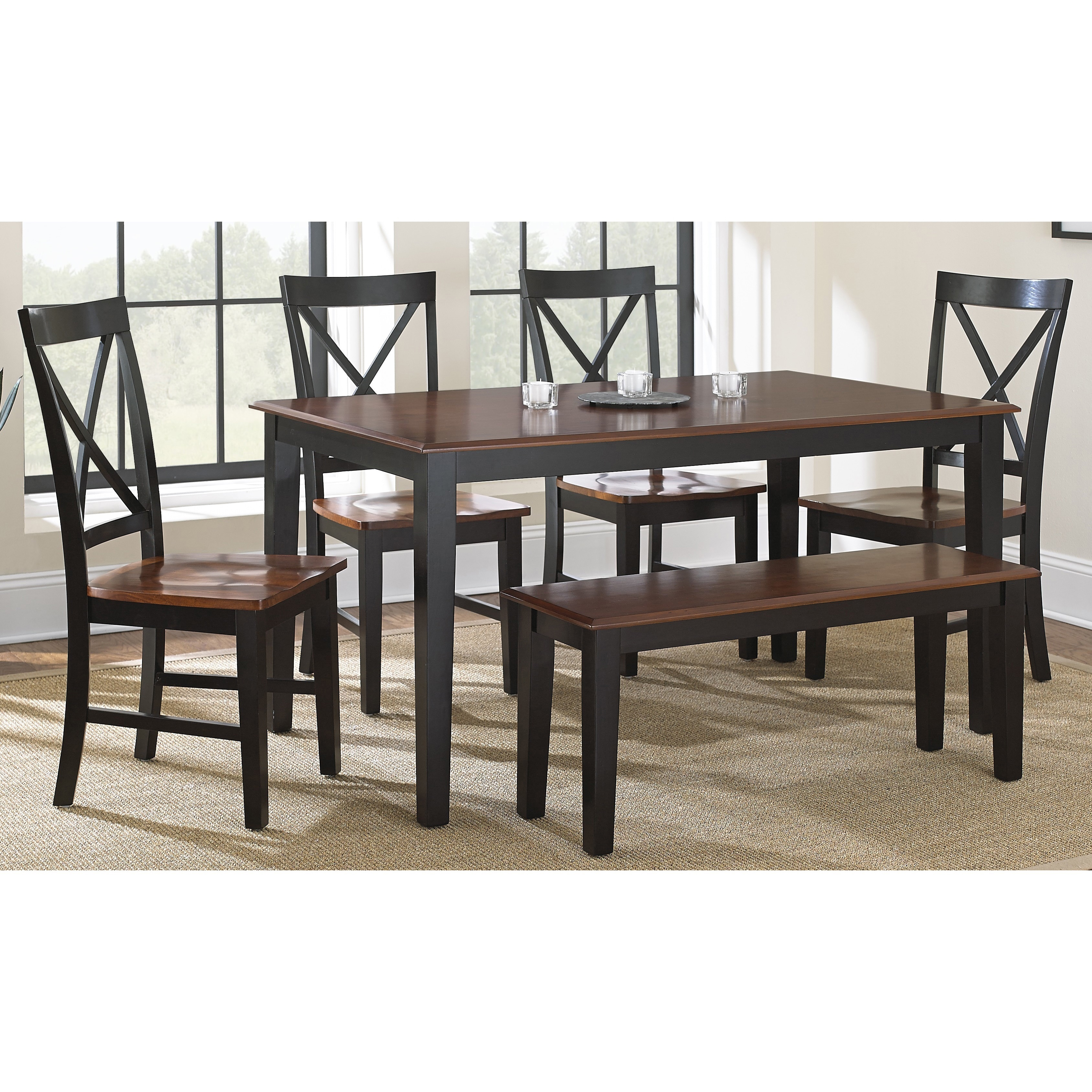 The Gray Barn Buckhorn Dining Set Free Shipping Orders Over