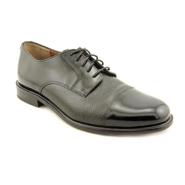 bostonian s dennison leather dress shoes size 11