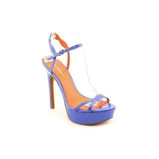 Via Spiga Women's 'Heavenly' Patent Leather Sandals
