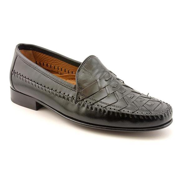 florsheim s bridgeport leather dress shoes
