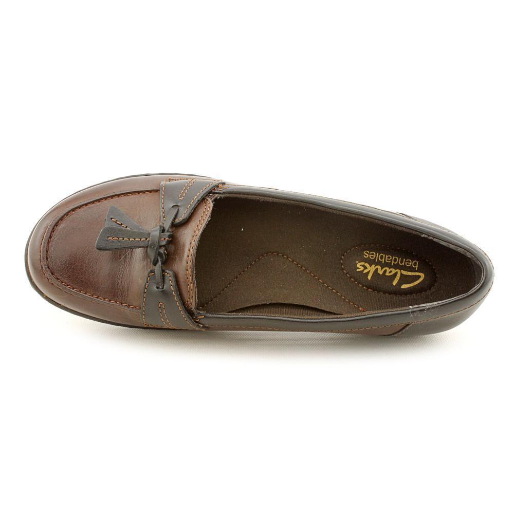Ashland Bubble' Leather Dress Shoes