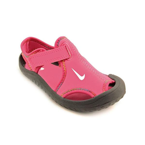 Nike Girl Toddler Sunray Protect Man Made Sandals
