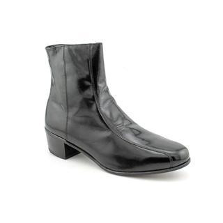 Florsheim Men's 'Duke' Leather Boots - Extra Wide (Size 10 )