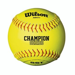 A9011 12-inch HS Fast Pitch Softball Dz