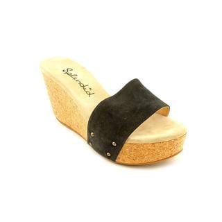 Splendid Women's 'Greenville' Leather Sandals