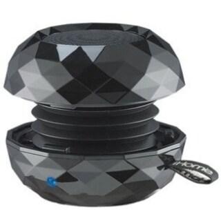 iHome Speaker System - Battery Rechargeable - Wireless Speaker(s) - B