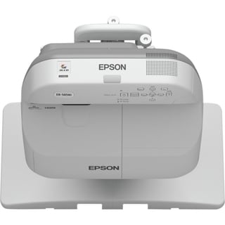 Epson PowerLite 570 LCD Projector - HDTV - 4:3