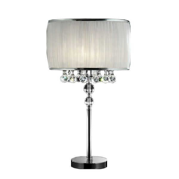 Pure Essence 31-inch Table Lamp. Opens flyout.