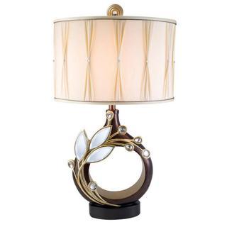 Laurel Topaz 31-inch Table Lamp