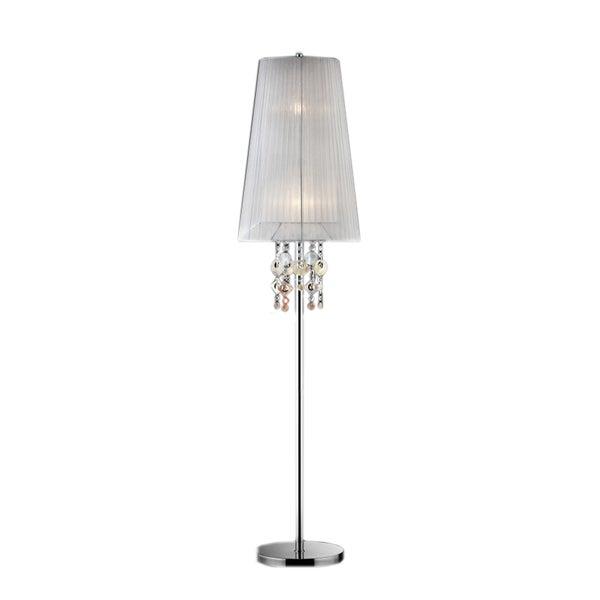 Moon Jewel 62.5-inch Floor Lamp