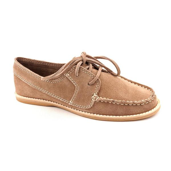 Splendid Women's 'Benson' Leather Casual Shoes (Size 7.5 )