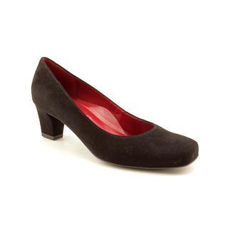 Ara Women's 'Quinn ' Regular Suede Dress Shoes - Narrow