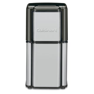 Cuisinart DCG-12BCFR Grind Central Coffee Grinder (Refurbished)