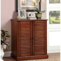 Pine Canopy Gaillardia 5-shelf Shoe Cabinet