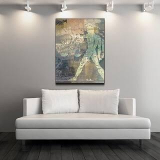 Ready2HangArt 'Zodiac Study: Libra' Oversized Canvas Wall Art|https://ak1.ostkcdn.com/images/products/8839862/Alexis-Bueno-Zodiac-Study-Libra-Oversized-Canvas-Wall-Art-P16070411.jpg?impolicy=medium