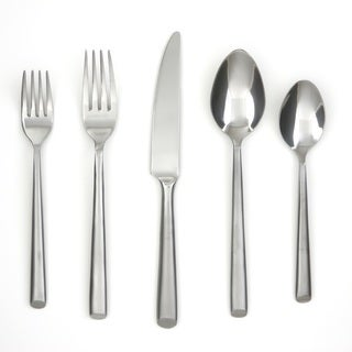 Cambridge Paradise 20-piece Flatware Set