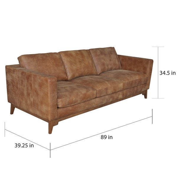 tan leather sofa bed for sale gumtree clearance