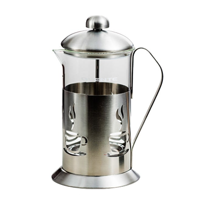 Ovente FSC French Press Coffee Maker Series (20 ounce), S...