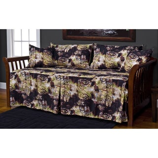 Graffti 5-piece Daybed Ensemble