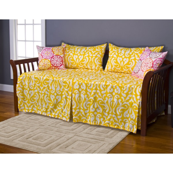 Adele 5-piece Daybed Ensemble
