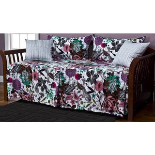 Arbor 4 Piece Daybed Cover Set 11772902 Overstock Com