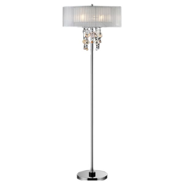 Moon Jewel 62-inch Floor Lamp