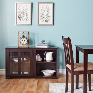 dining buffets and cabinets. simple living glass sliding door stackable cabinet dining buffets and cabinets d