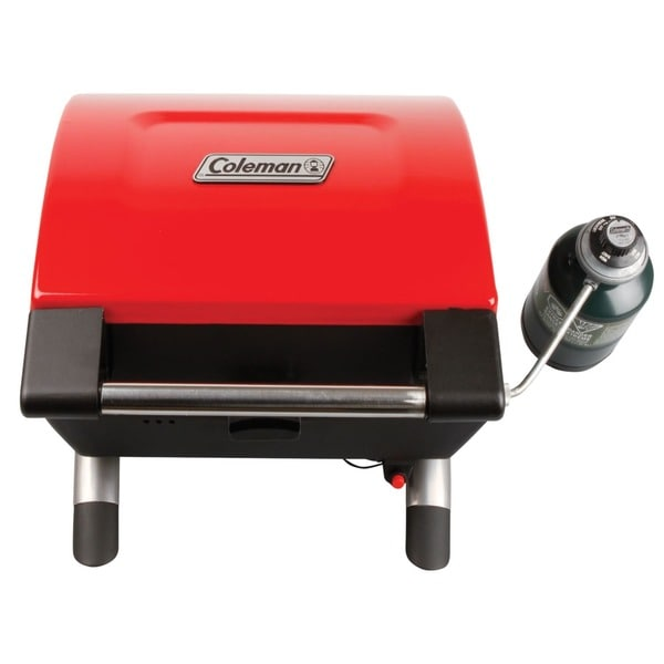Coleman NXT 50 Table Top Propane Grill - Free Shipping ...