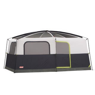 Coleman Prairie Breeze 9-person Tent