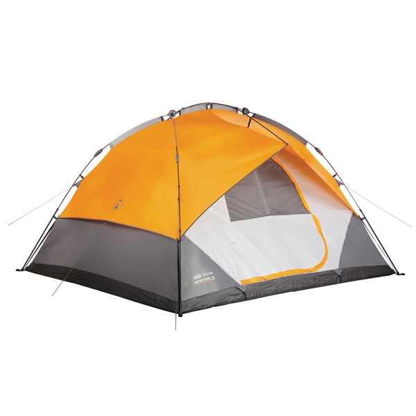 Coleman Double Hub Instant 7-person Tent
