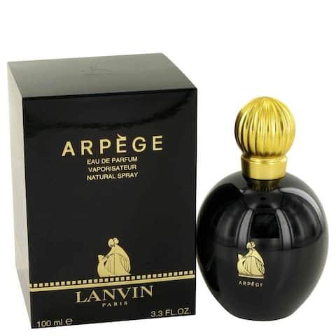 Lanvin Arpege Women's 3.3-ounce Eau de Parfum Spray