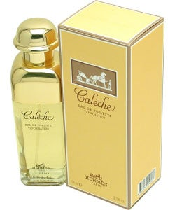 Caleche by Hermes 3.3-ounce Women's Eau de Toilette Spray