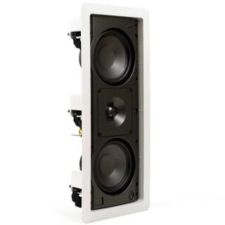 Klipsch R-2502-W II In-Wall Speaker (LCR)