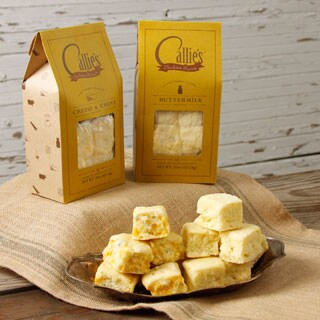 Callie's Cheese and Chive and Buttermilk Biscuits Bundle