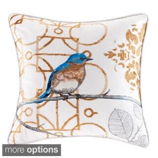 Artology Sakura Decorative Pillow
