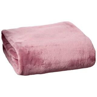 Cuddle Cloud Fleece Throw Blanket